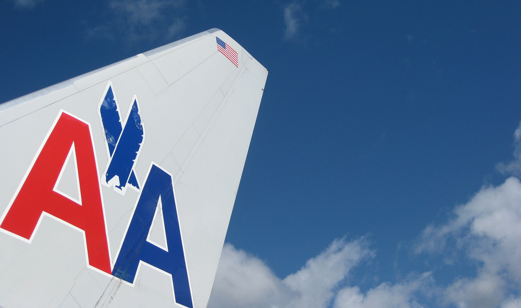 "American Airlines Flight Diverted After Passenger Allegedly Made ""Alarming Statements,"" Refused To Sit"