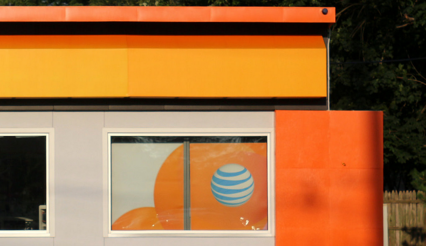 AT&T Says It Can't Be Sued By FTC Over Throttling Of Unlimited Data Plans