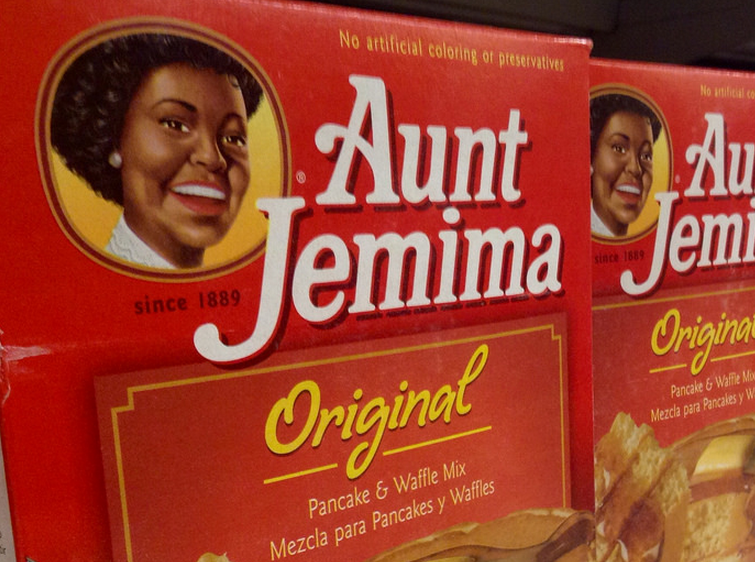 Descendants Of Women Who Appeared As Aunt Jemima Suing For $2B, Share Of Brand's Revenue