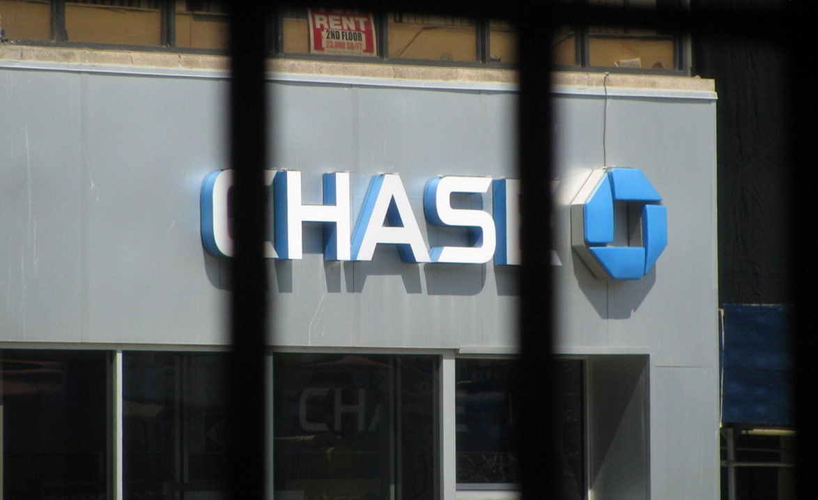 JPMorgan Chase Fined $48 Million For Failing To Comply With Robosigning Settlement