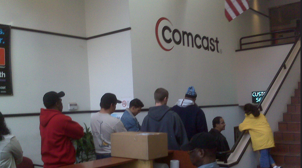 Comcast To Begin Testing Super-Fast Cable Broadband This Year