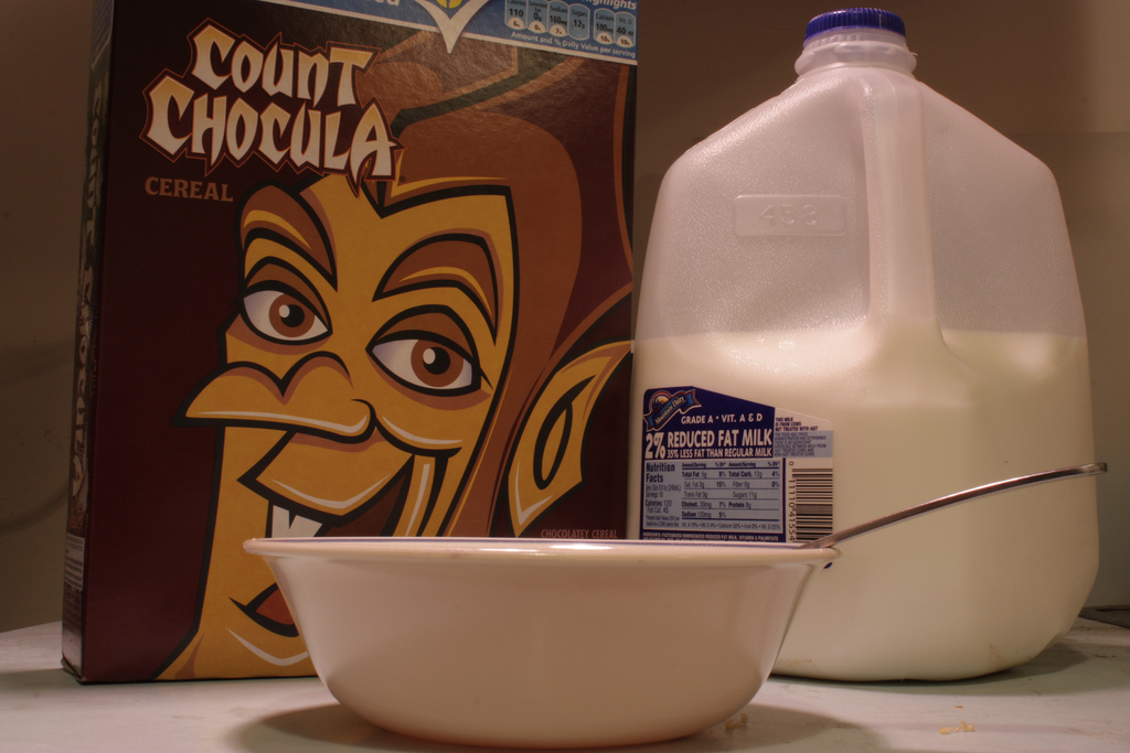Makers Of Count Chocula Beer No Longer Need To Buy Out Town's Cereal Supplies To Brew It