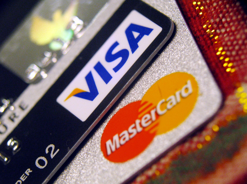 Most Small Business Owners Aren't Ready For Chip-And-PIN Credit Cards