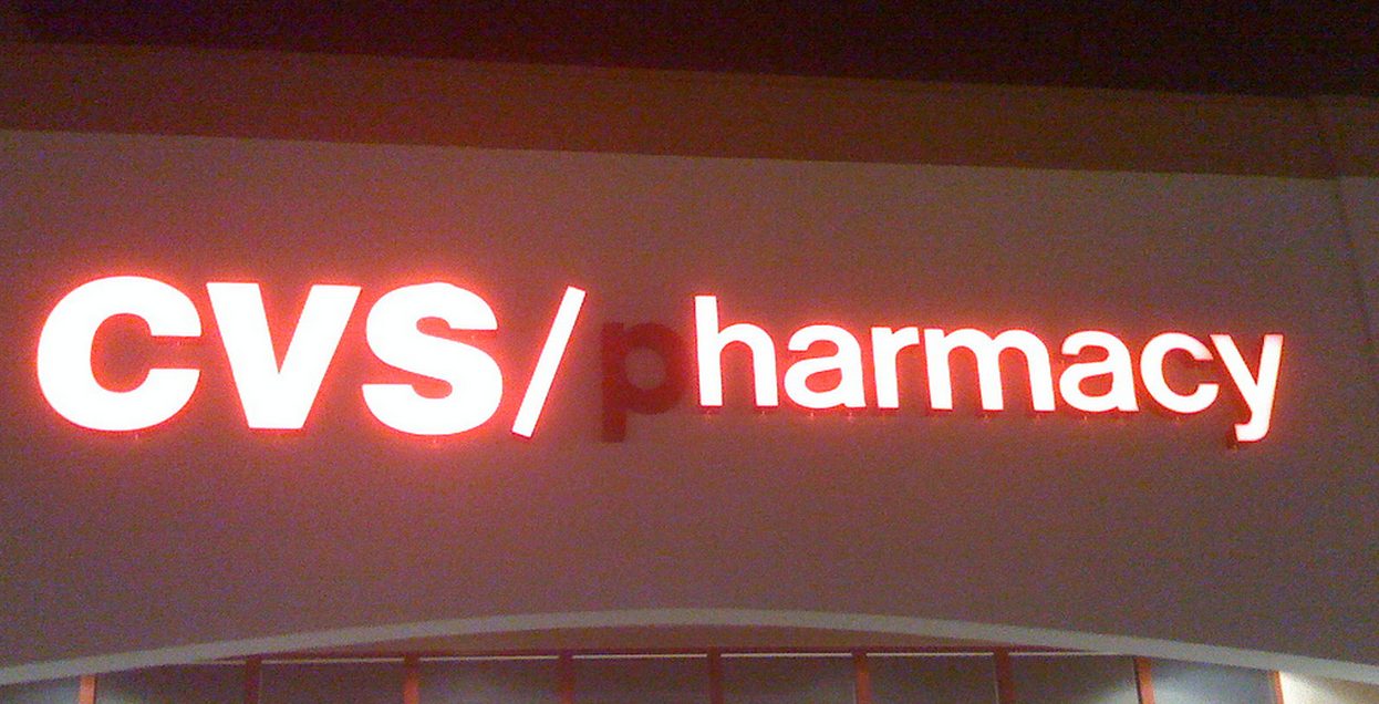 CVS Employee Charged With Assault For Dragging Suspected Shoplifter Back Into Store