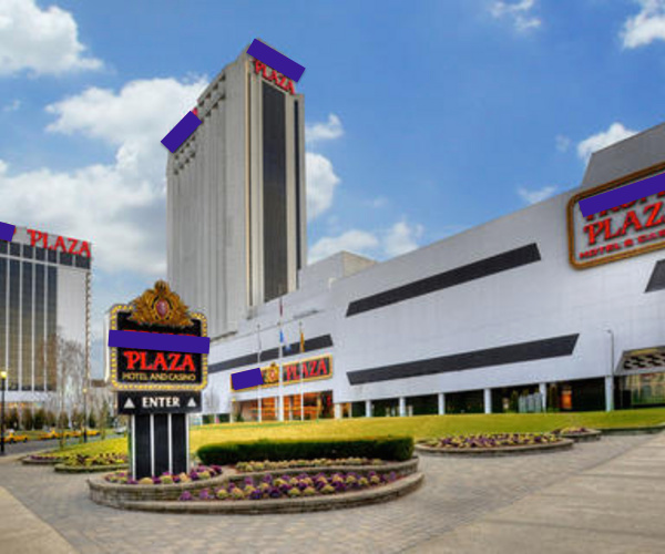 The Trump Plaza Hotel & Casino in Atlantic City closed on Sept. 16.