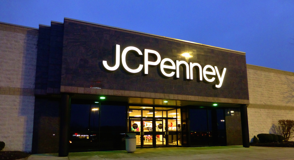 "e92268dc103 JCPenney Launching New Plus-Size Line In New ""Boutique"" Sections In Stores"