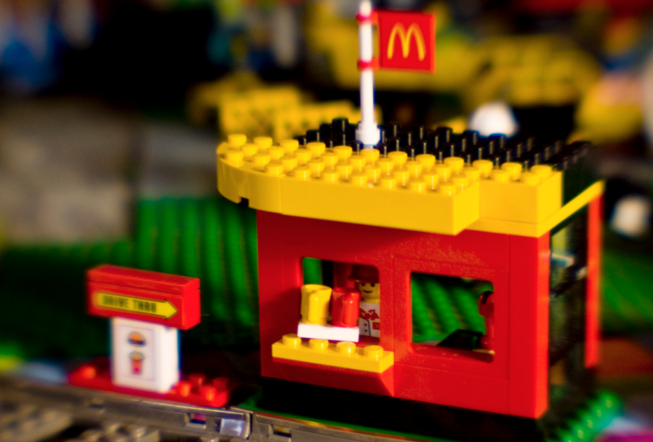 Fast Food Getting Slower