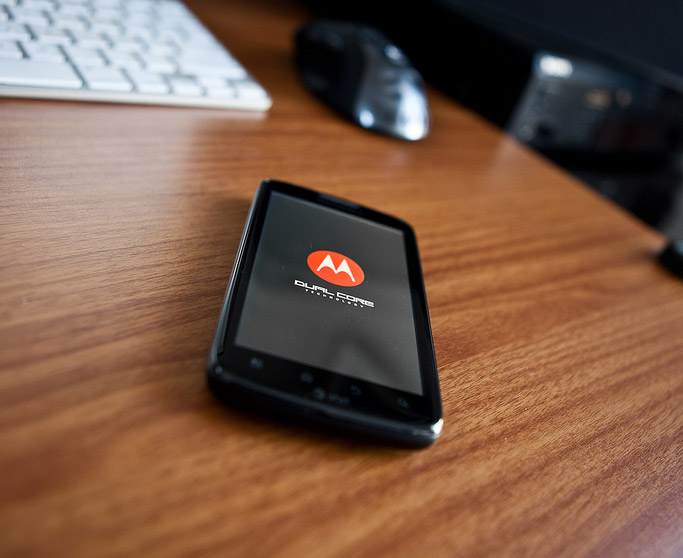 Motorola Heading To That Cellphone Store In The Sky As Parent Company Lenovo Starts Phasing Out Brand Name