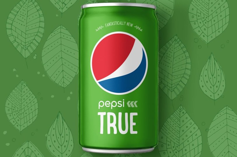 Pepsi's Stevia-Sweetened Soda Will Hit Real-Life Stores In 3 Cities