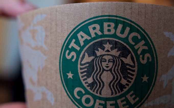 "Starbucks Launches ""Green Apron Delivery"" Pilot At Empire State Building"