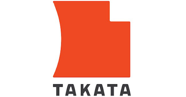 Takata Corp. faces its first potential class-action lawsuit related to defective airbags.