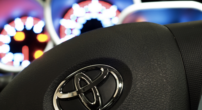 Toyota Recalls 2.8 Million RAV4 SUVs Because Seatbelts Shouldn't Separate