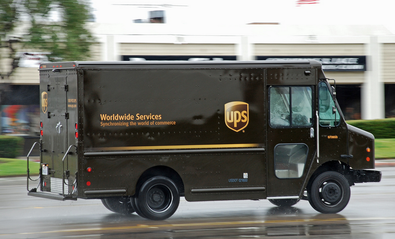 Ups Package Delivery Driver Pay >> Ups Agrees To Pay 4 2m To Resolve False Delivery Claims