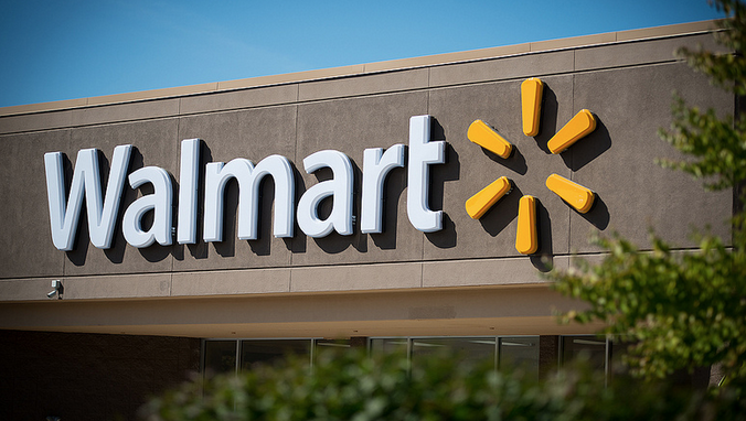 Walmart Manager Accused Of Conspiring In $78,000 Robbery