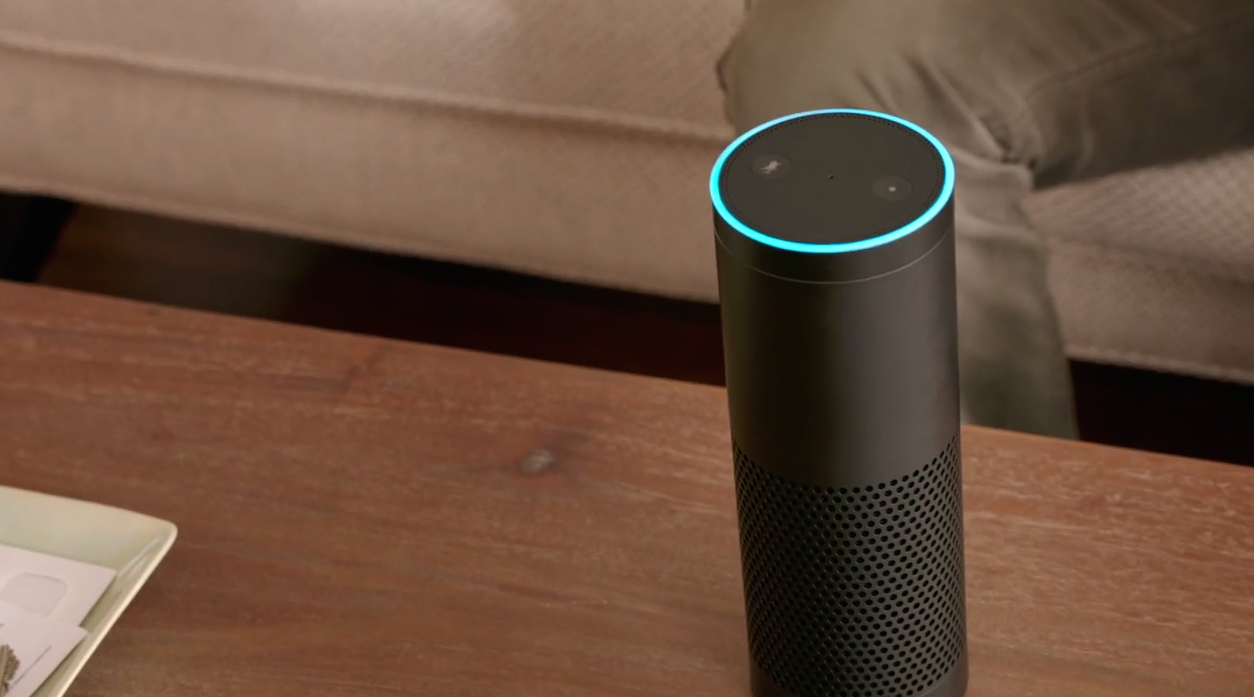 Amazon Hasn't Turned Over Echo Recordings Related To Murder Investigation