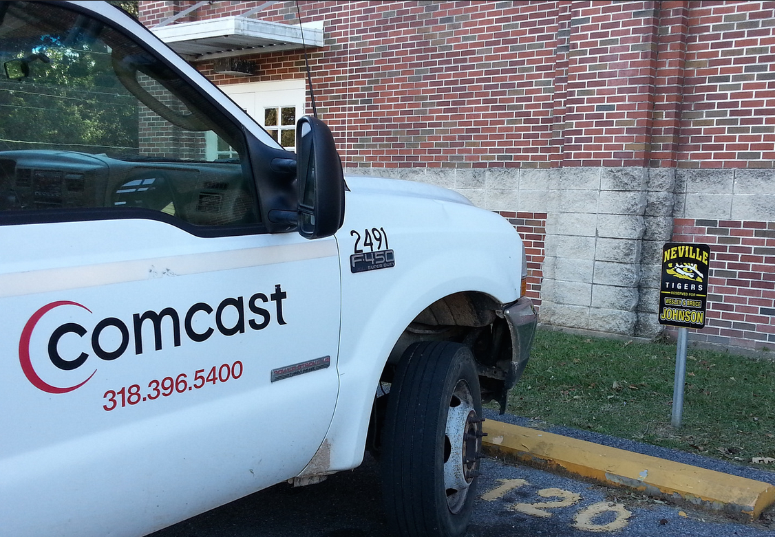 Comcast Customer Says Company Pulled Credit Report Even After He Paid It Not To