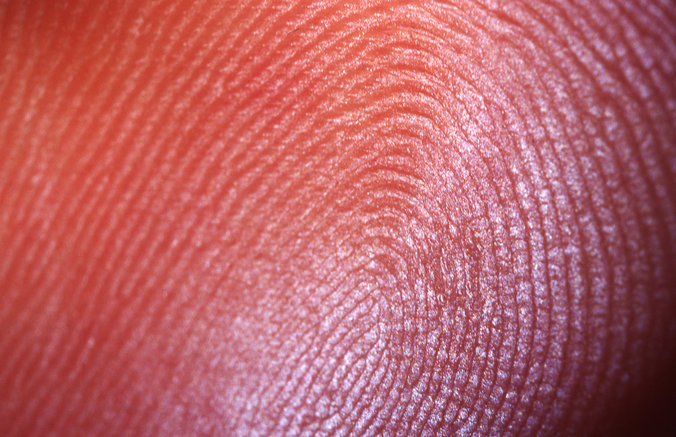 Flaw In Android Device Sensor Leaves Users' Fingerprints Vulnerable To Theft