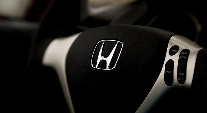 Honda Discontinues Use Of Takata Airbags In New Models