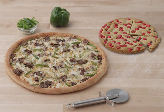 Cheesesteak Pizza Briefly Available At Papa John's Again