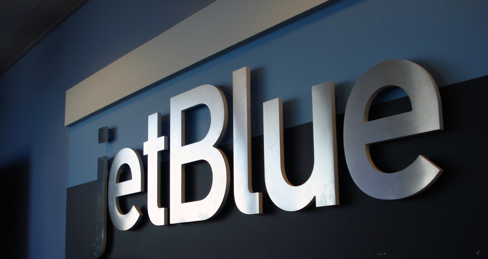 JetBlue Expects To Have Free WiFi On All Planes By Fall 2016