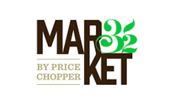 Supermarket chain Price Chopper announced plans today to rebrand and rename its stores Market 32.