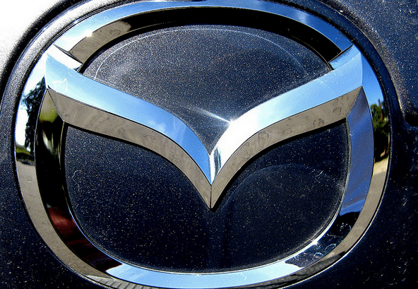 Mazda Adds 540,000 Vehicles To Takata Airbag Recall List