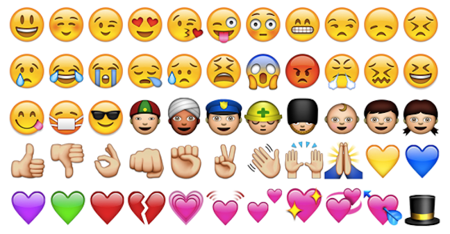 Attack Of The Mutant Emojis: Hackers Used Popular Icons To Breach Messaging Service