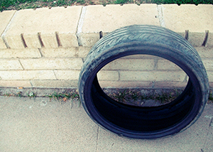 Really Cheap Tires? Surprise: They Might Be Risky Counterfeits