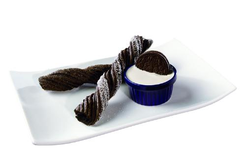 Oreo Churros Now Exist For Some Reason