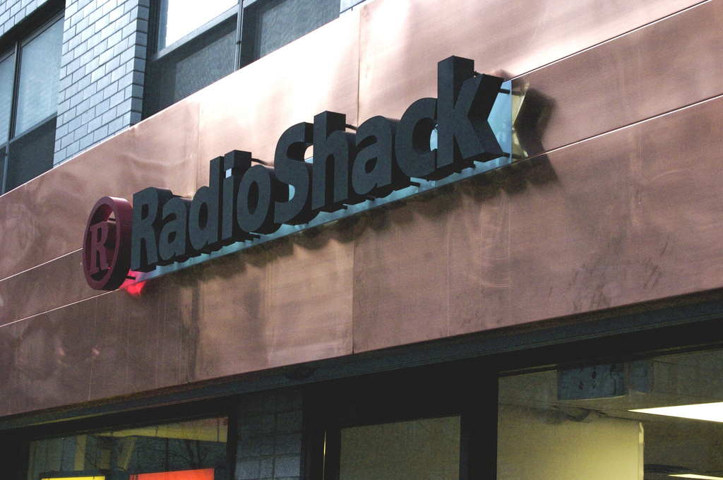 RadioShack Starts Black Friday On Wednesday Because Why Not