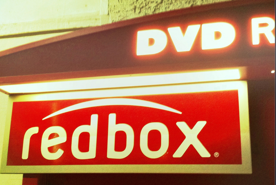 Redbox President Steps Down As DVD Kiosk Business Struggles (Yes, Redbox Still Exists)