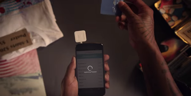 Square CEO Says Company Will Accept All Forms Of Payment, Even Apple Pay