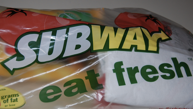 Subway Removing Artificial Ingredients From Its Menu By 2017
