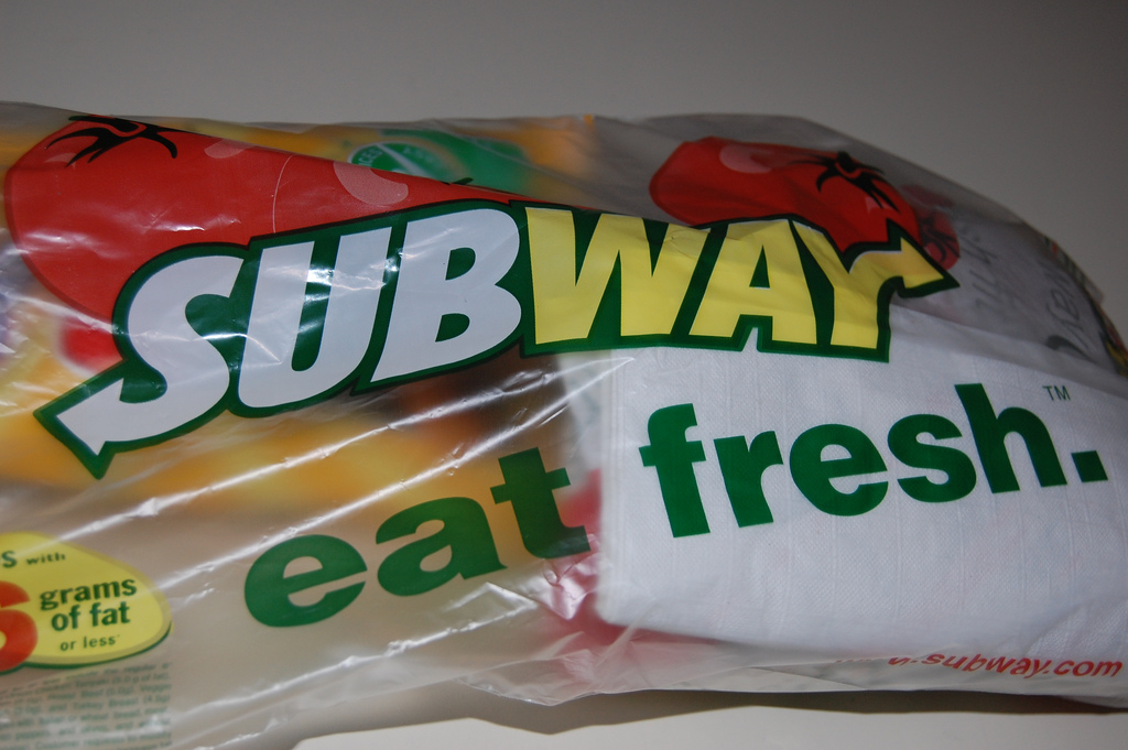 Subway Hoping A New Look Will Help Turn Things Around In 2016