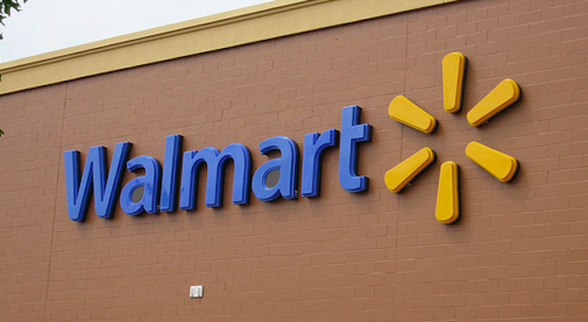 Shoplifting Suspect Calls 9-1-1 On Walmart Security Guards Following Him Around