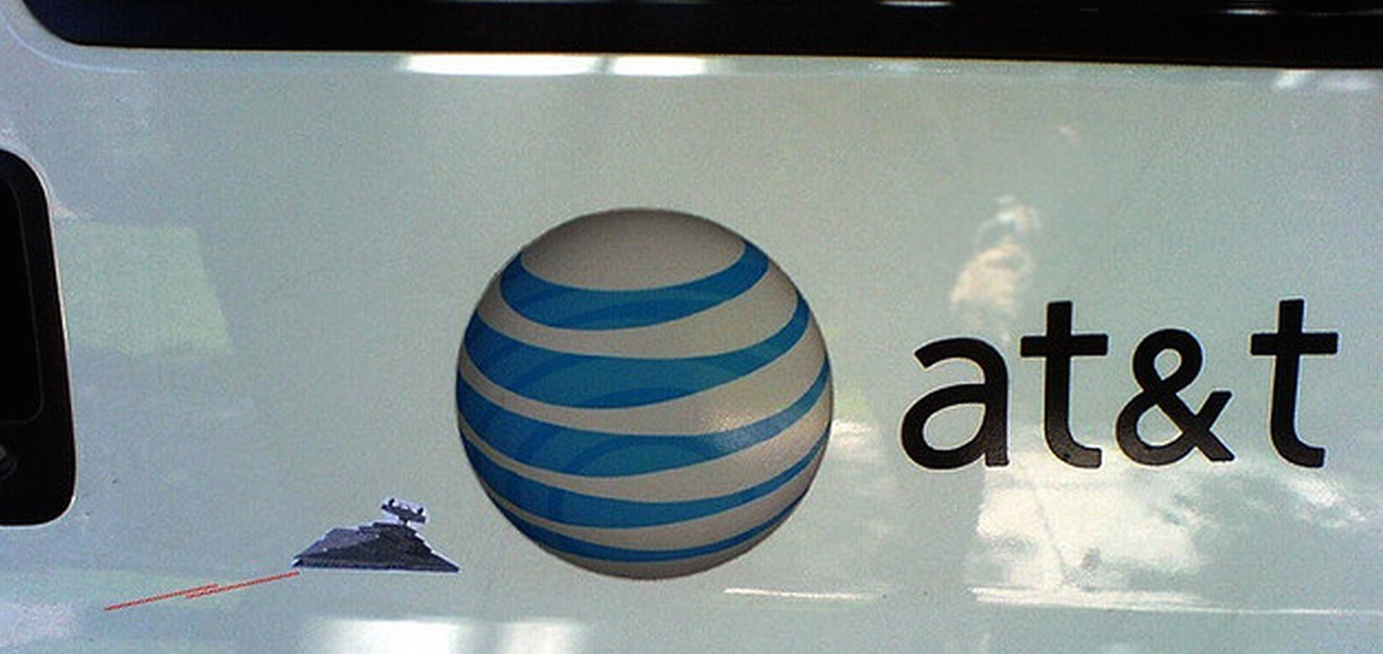 AT&T Testing Wireless Home Broadband In At Least 4 States