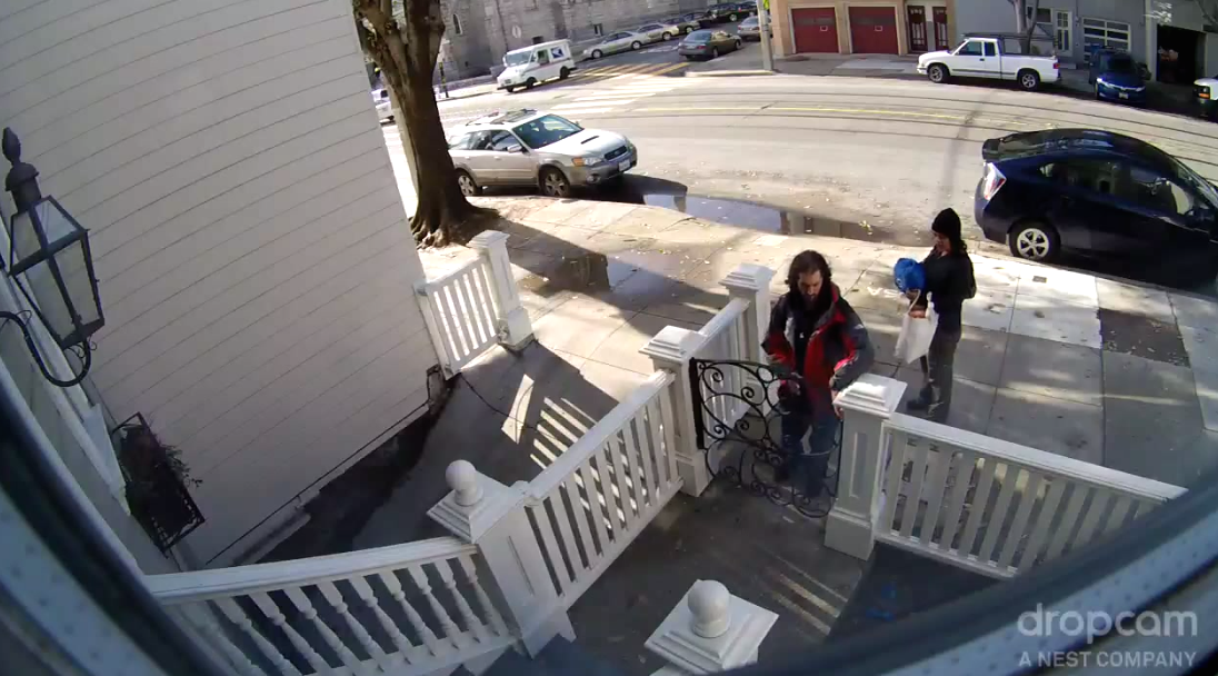 More Horrible People Caught On Camera Stealing Packages From Porch