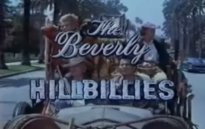 Actor Who Played Jethro On 'Beverly Hillbillies' Suing CBS Over BBQ Restaurant