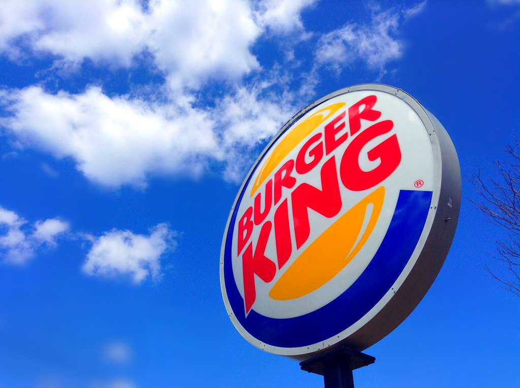Burger King Introduces 5-Item Value Meal For $4