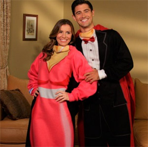 The Snuggie Is Back, Somehow Even Worse Than Before