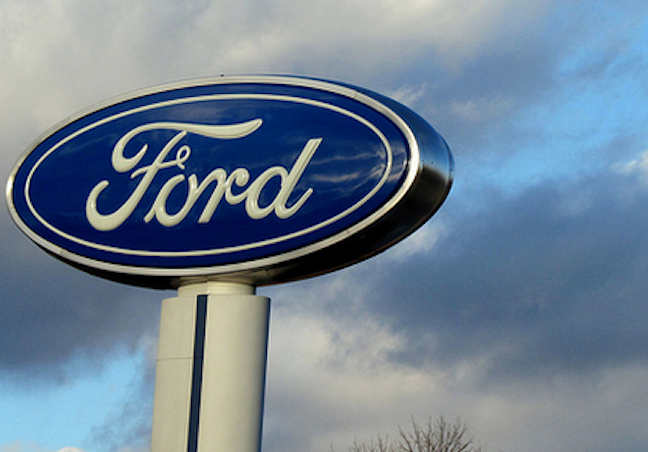 Ford Recalls More Than 400,000 Vehicles Because They Should Turn Off At Some Point
