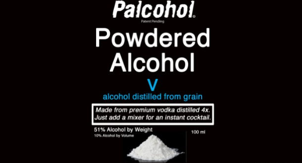 Some States Move To Ban Powdered Alcohol Before It Ever Hits Shelves