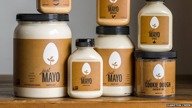"Hellmann's Maker Gives Up The Legal Fight Against Eggless ""Just Mayo"""