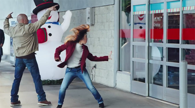 New Kmart Ad Encourages Shoppers To Spend Least Amount Of Time Possible In Store