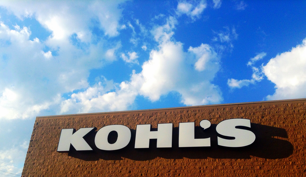 Kohl's Rolls Out Buy Online, Pick Up In Store Nationwide