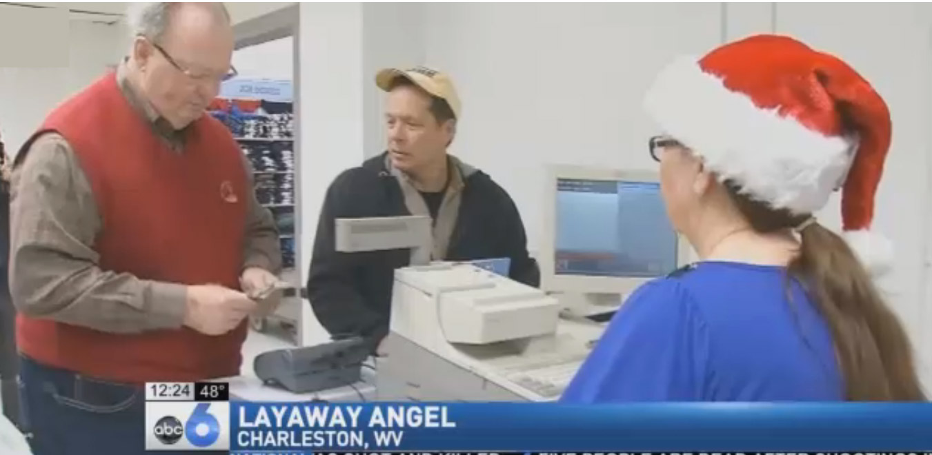 Layaway Angels Fan Out, Hit West Virginia And Tennessee