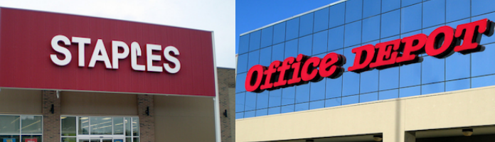 Office Depot, Staples Merger Under Scrutiny In Europe