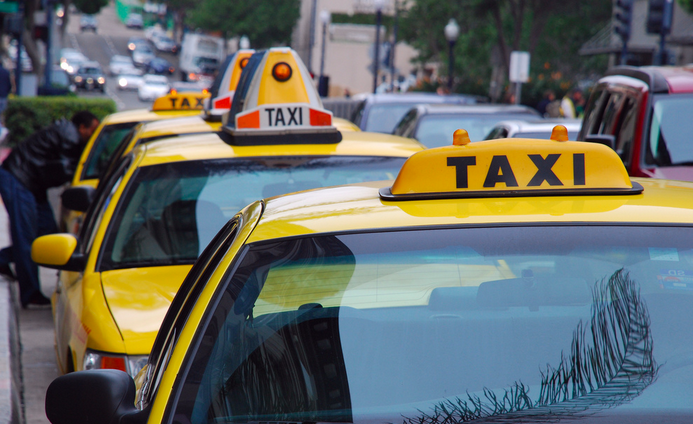 NYC Taxi Commission Approves Pilot Program That Would Use GPS, Tablets To Calculate Fares