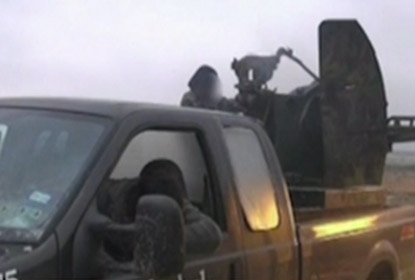 Texas Plumber Sells Truck, Gets Branded A Terrorist