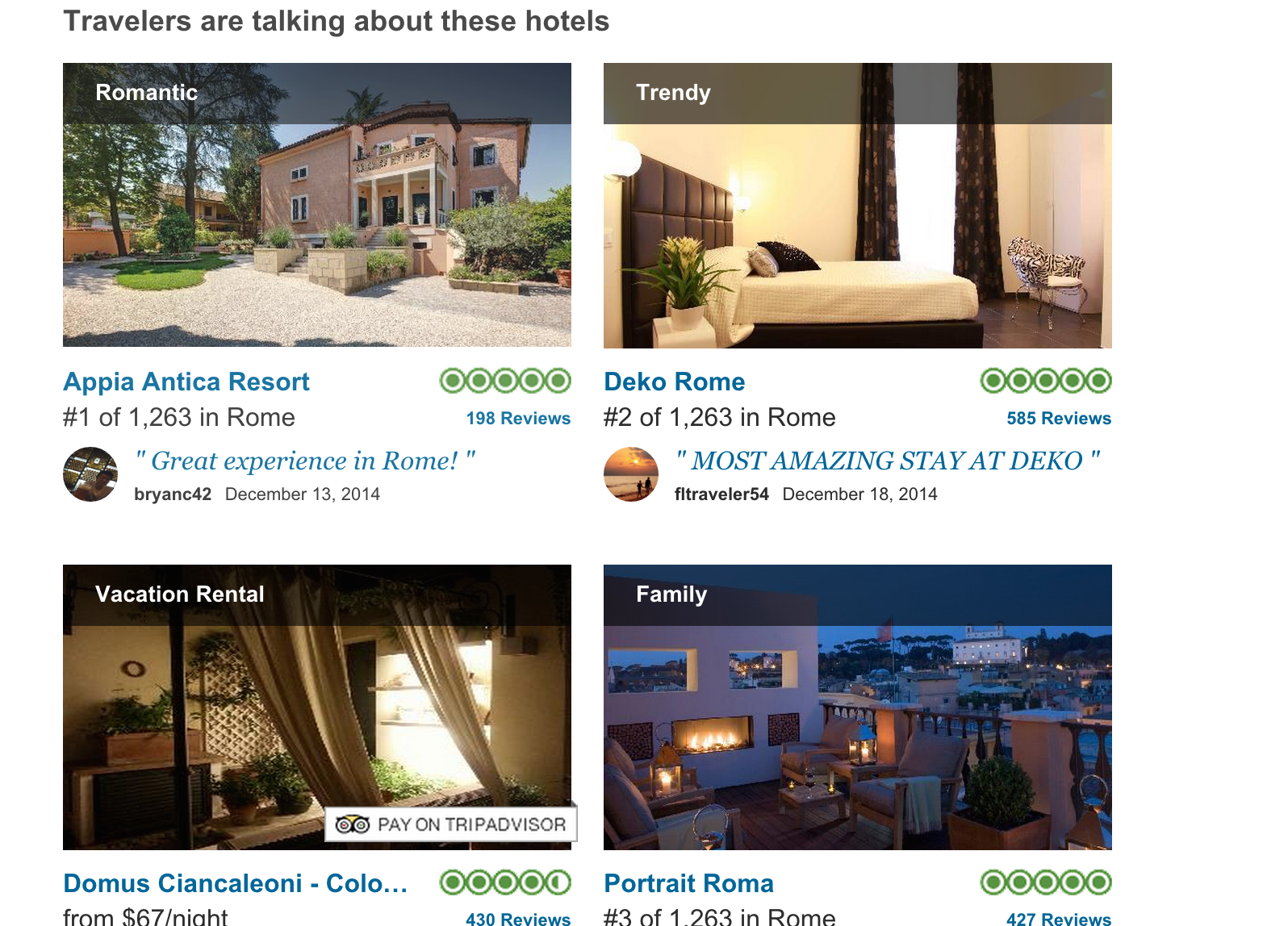TripAdvisor Fined $612K In Italy For Not Doing Enough To Block Fake Reviews